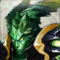 Demon lord icon