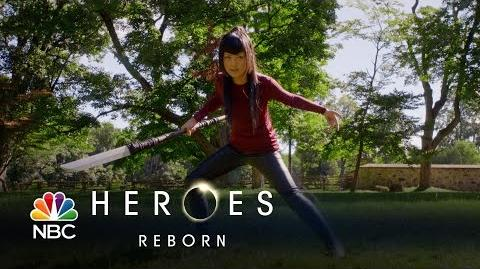 Heroes Reborn - Fight to the Death (Episode Highlight)