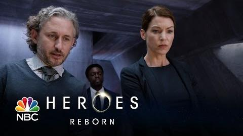 Heroes Reborn - The End of Life on Earth (Episode Highlight)
