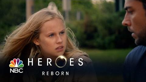 Heroes Reborn - A Destined Encounter (Episode Highlight)