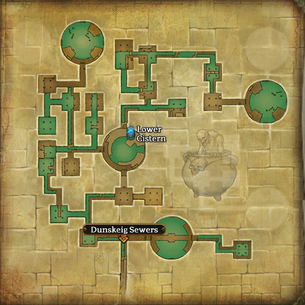 Murky Vaults