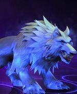 Rehgar - Ghost Wolf