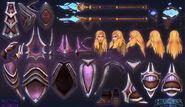 Jaina - Tempest cosplay 2