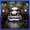 Elite Tauren Chieftain portrait master