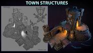 TOD-Armory Town