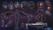 Nova - Master cosplay 2
