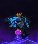MonarchBlue