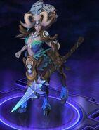 Lunara - Master - Blue