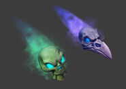 TOD-Raven Missiles