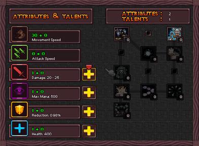 Hero Siege  Necromancer Build
