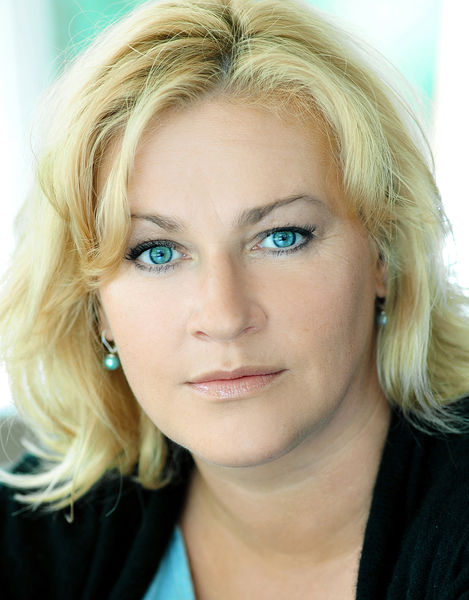 Petra Kleinert Schauspielerin