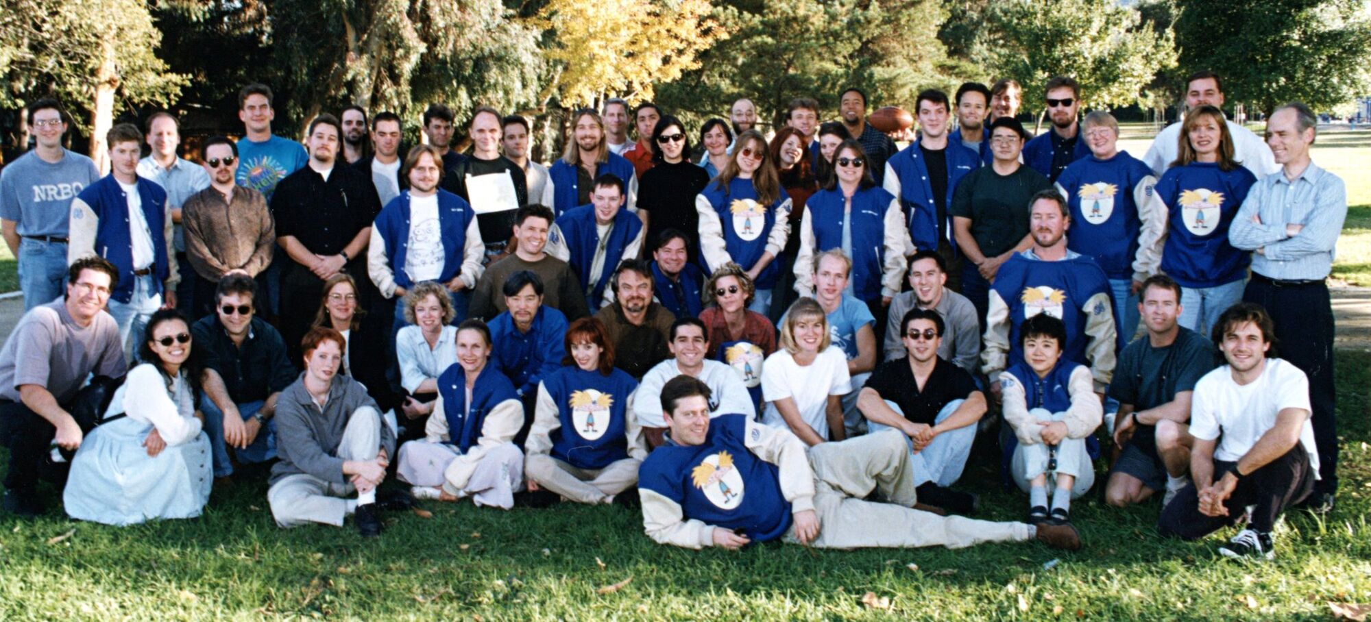 Cast and Crew | Hey Arnold Wiki | FANDOM powered by Wikia
