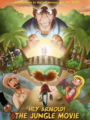 Save hey arnold the jungle movie by sofy senpai-d7w1due