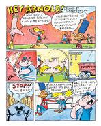 Nick comics 05. Page 1