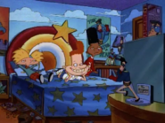 Eugene's Room