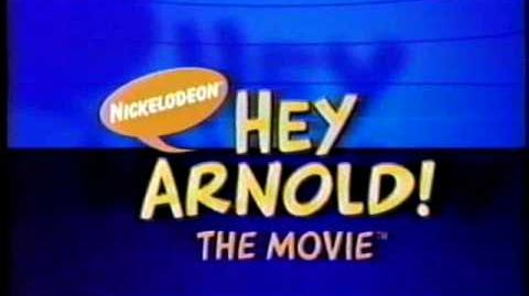Hey Arnold! The Movie (Teaser Trailer)