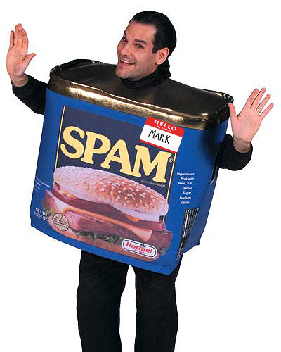 Seeing less spam in your inbox? Here is why.