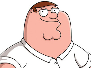 Something peter griffin in sex face