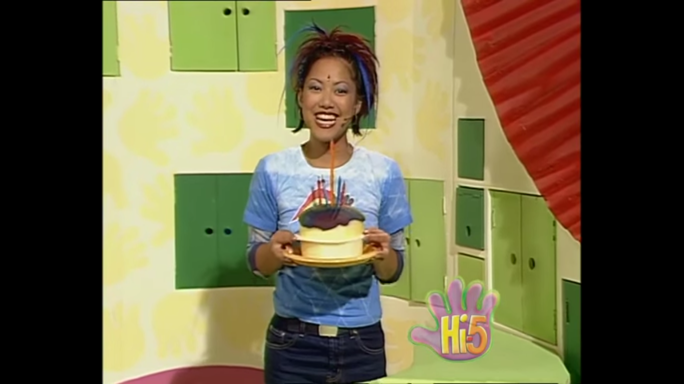 Hi 5 Series 1 Episode 35 Wonderful Hi 5 Tv Wiki Fandom Powered By Wikia