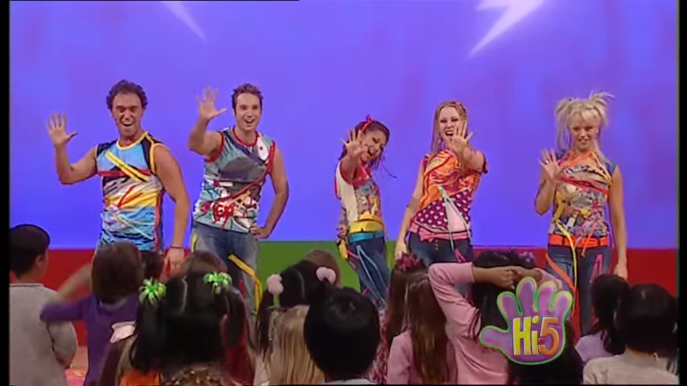 Energy Hi 5 Tv Wiki Wikia