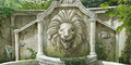 Scene Secluded Lion Pond (Scene)-icon