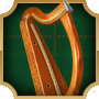 Share The Lost Harp-feed