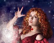 Melisandre by quickreaver©