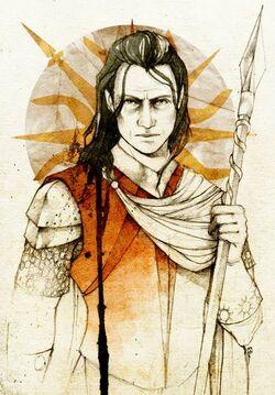 Príncipe Oberyn Martell