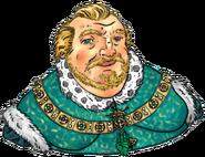 Wyman Manderly by Oznerol-1516©