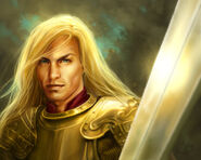 Jaime Lannister by quickreaver©