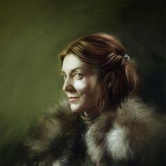 Anja Dalisa©