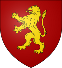 Casa Lannister de Roca Casterly