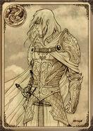 Rhaegar Targaryen by Félix Sotomayor©