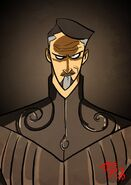 Petyr Baelish by The Mico©