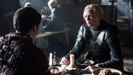 Brienne y Podrick posada HBO.jpg