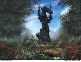 Jardín de Aegon by Franz Miklis, Fantasy Flight Games©.jpg