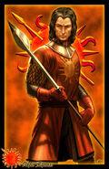 Oberyn Martell by Amoka©