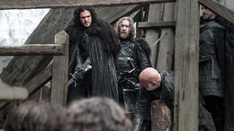 Jon ejecuta a Janos Slynt HBO.jpg