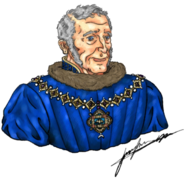 Jon Arryn by Oznerol-1516©