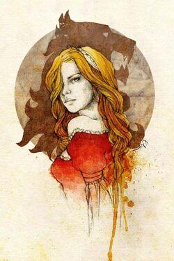 Reina Cersei Lannister