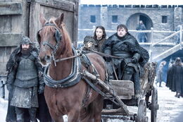Sam y Elí marchan HBO.jpg
