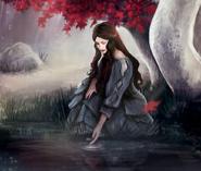 Lyanna Stark by Eva Maria Toker©