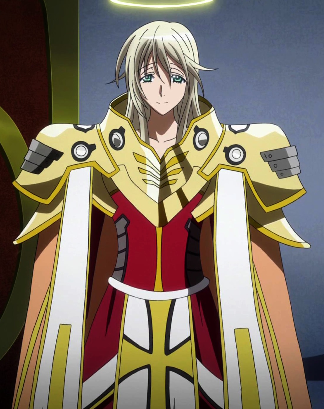 Michael | High School DxD Wiki | FANDOM powered by Wikia