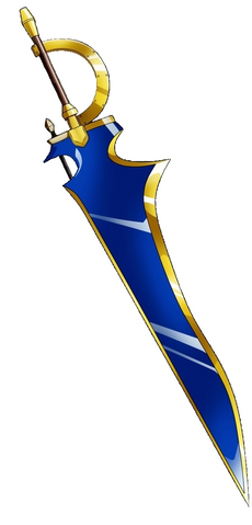 Durandal V2 by 10shadow10