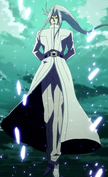 Anime Characters Born On June 8 : Obd wiki character profile loki dxd