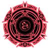 Devil Clan Full Symbol - Glasya-Labolas
