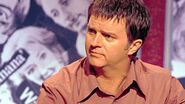 Team captain Paul Merton