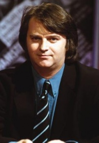 Paul Merton - surreal