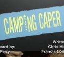 Camping Caper