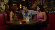 Ted mosby architect - ted flirts